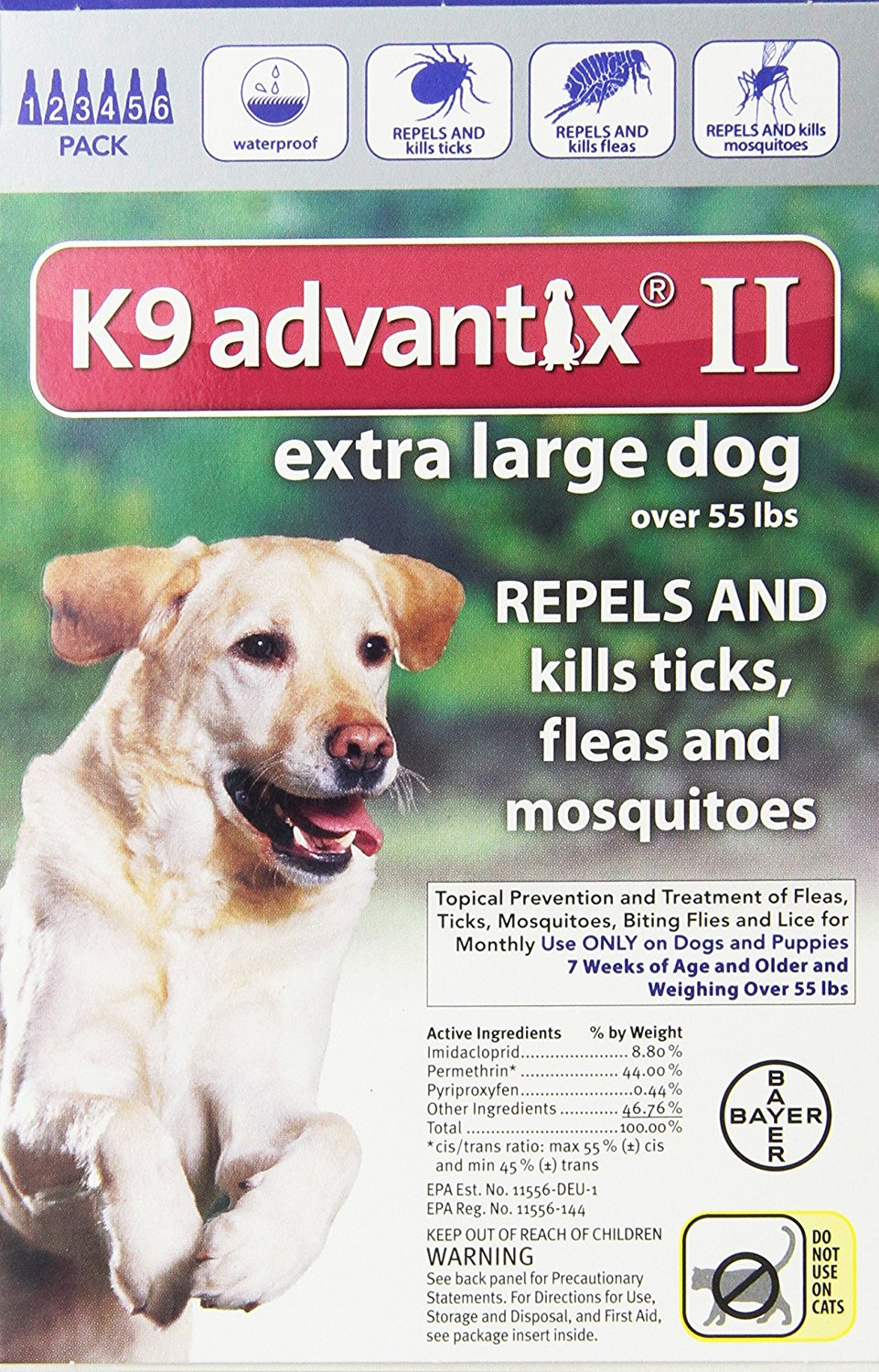 7 10 Best Flea and Tick Prevention Products for Your Pet