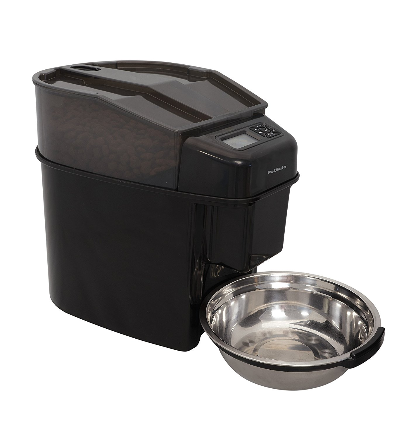 PetSafe-Healthy-Pet-Simply-Feed-Automatic-Feeder 10 Best Automatic Pet Feeders