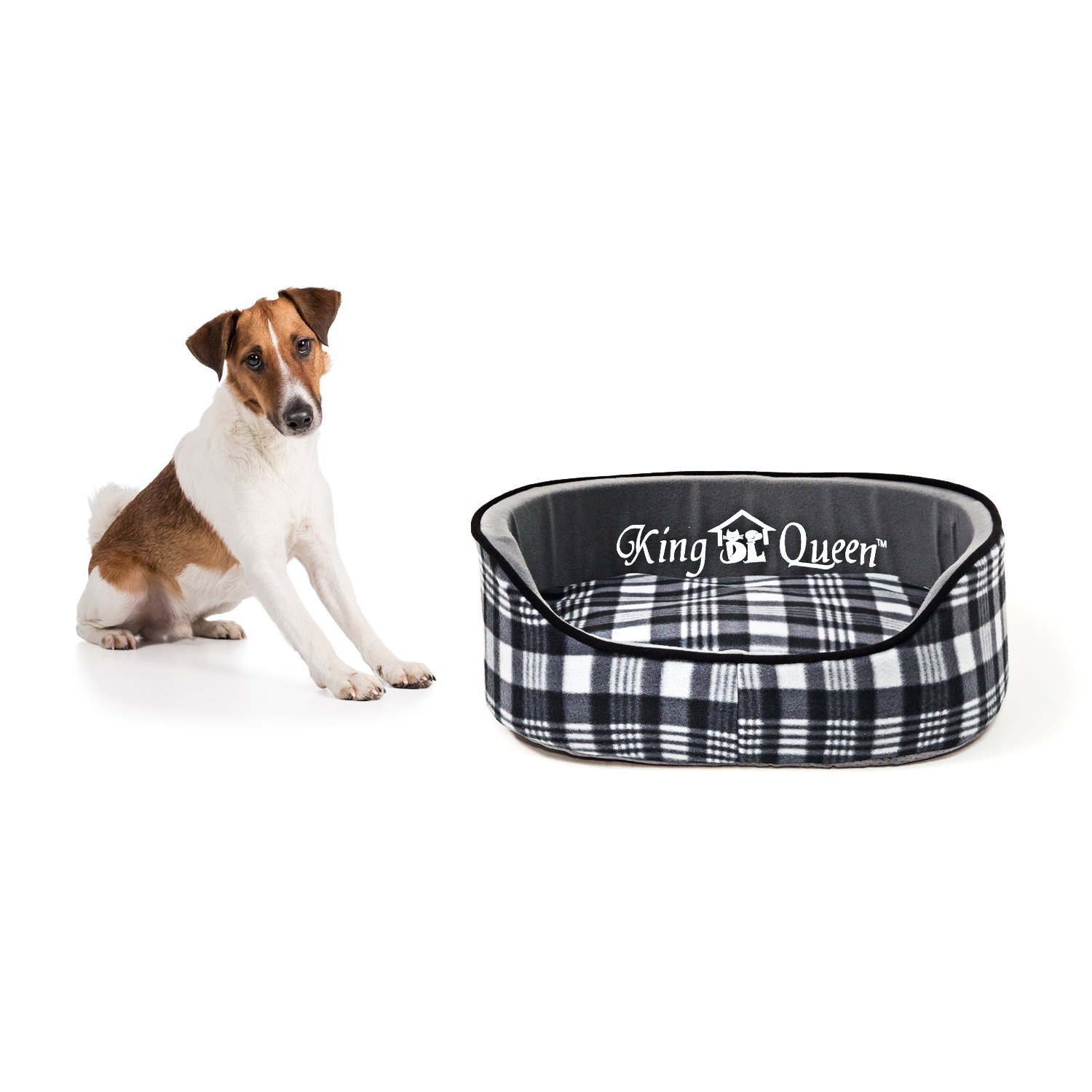 5.-Animals-Favorite-Dog-Bed-20x16.6-inches 10 Best Dog Beds for Small Dogs
