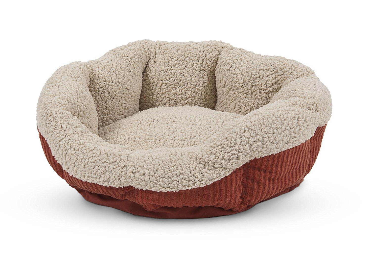 7.-Aspen-Pet-Self-Warming-Beds 10 Best Dog Beds for Small Dogs